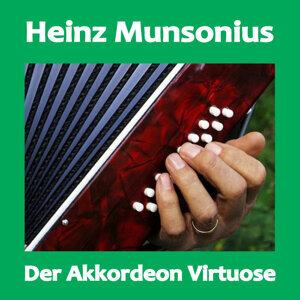 Heinz Munsonius 歌手頭像