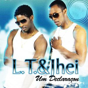 L.T. & Jhei 歌手頭像