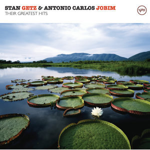 Stan Getz & Antonio Carlos Jobim (史坦蓋茲 & 安東尼‧卡洛‧裘賓) 歌手頭像