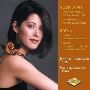 Jennifer Frautschi 歌手頭像