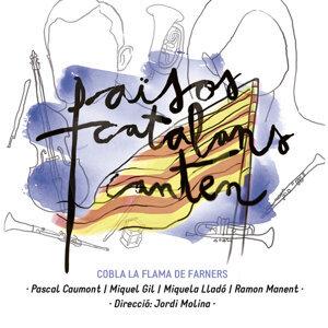 Cobla La Flama de Farners & Jordi Molina 歌手頭像