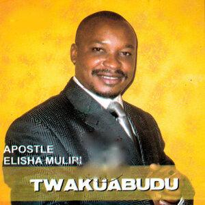 Apostle Elisha Muliri 歌手頭像