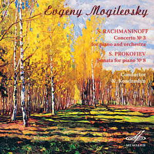 Evgeny Mogilevsky 歌手頭像