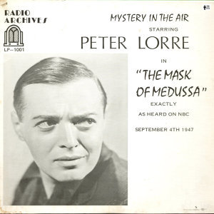 Peter Lorre 歌手頭像