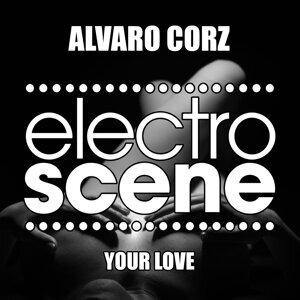 Alvaro Corz 歌手頭像