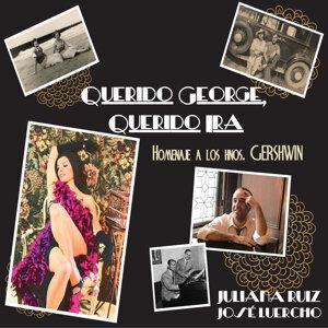 Juliana Ruiz 歌手頭像