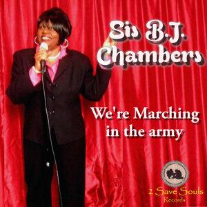 Sis B.J. Chambers 歌手頭像