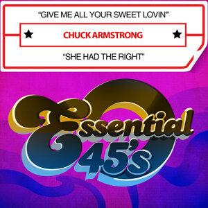 Chuck Armstrong 歌手頭像