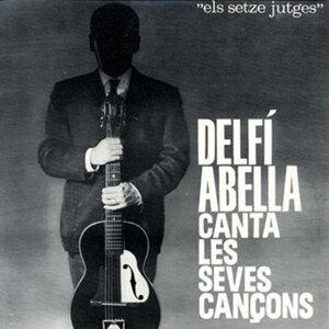 Delfí Abella 歌手頭像