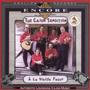 The Cajun Tradition 歌手頭像