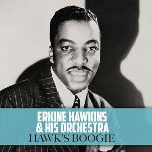 Erkine Hawkins & His Orchestra 歌手頭像