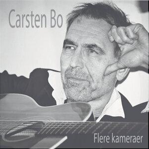 Carsten Bo Jensen 歌手頭像