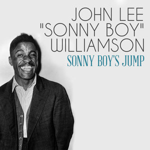 "John Lee ""Sonny Boy"" Williamson アーティスト写真"
