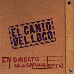 El Canto Del Loco (愛樂成癡合唱團) 歌手頭像