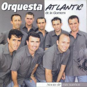 Orquesta Atlantic アーティスト写真