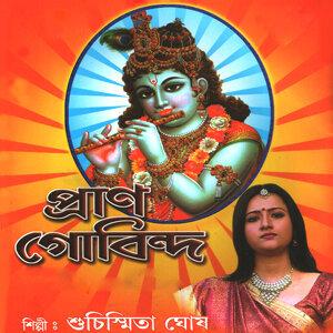 Suchismita Ghosh 歌手頭像