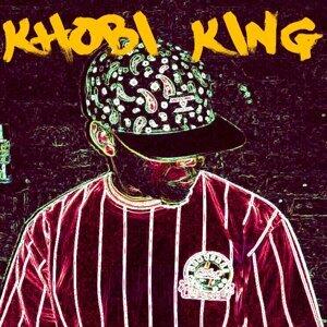 Khobi King アーティスト写真