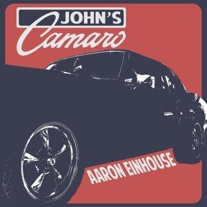 Aaron Einhouse
