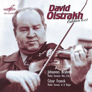 David Oistrakh | Svyatoslav Richter 歌手頭像