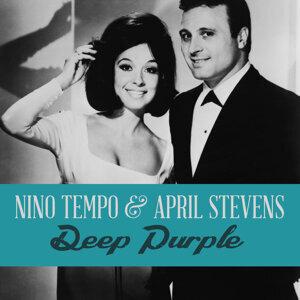 Nino Tempo | April Stevens アーティスト写真