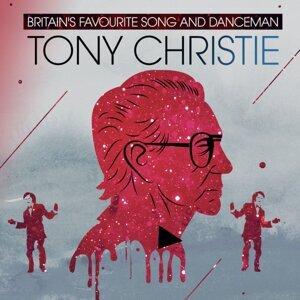 Tony Christie 歌手頭像