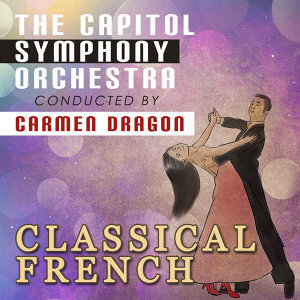 Capitol Symphony Orchestra アーティスト写真