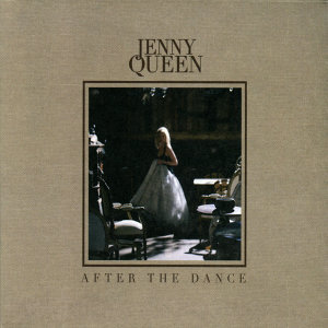 Jenny Queen 歌手頭像