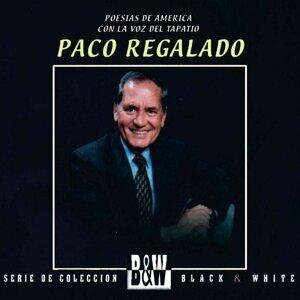 Paco Regalado 歌手頭像