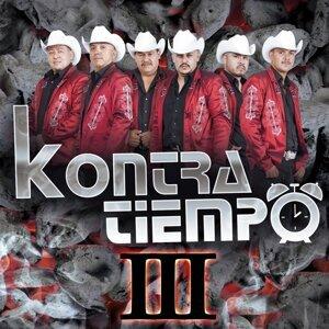 Grupo Kontratiempo 歌手頭像