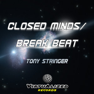 Tony Stringer 歌手頭像