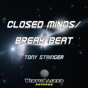 Tony Stringer 歌手頭像