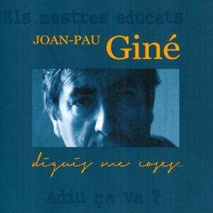 Joan-Pau Giné 歌手頭像