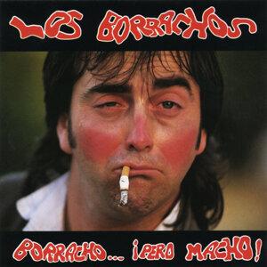 Los Borrachos 歌手頭像