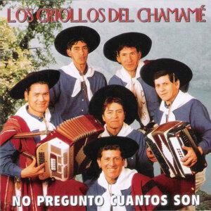 Los Criollos del Chamamé アーティスト写真