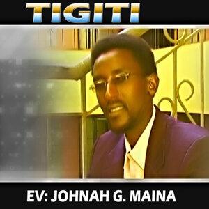 Ev. Johnah G. Maina 歌手頭像
