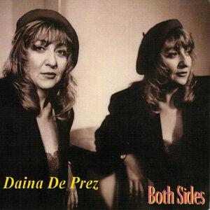 Daina De Prez 歌手頭像