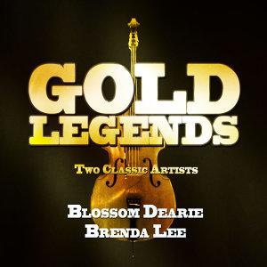 Blossom Dearie|Brenda Lee 歌手頭像