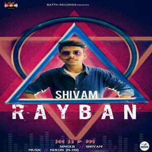 Shivam 歌手頭像