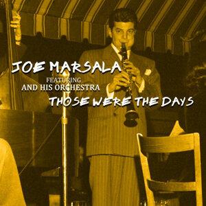 Joe Marsala Orchestra 歌手頭像