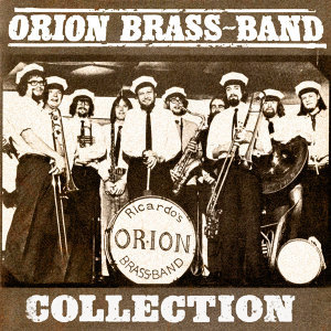 Orion Brass Band 歌手頭像