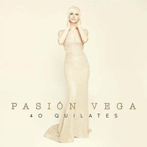 Pasion Vega (派席沃薇格) 歌手頭像