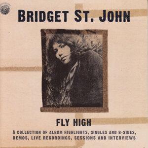 Bridget St. John 歌手頭像