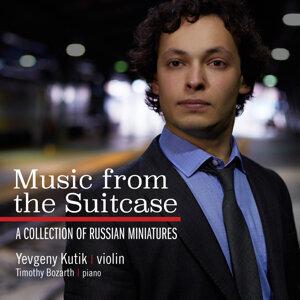 Yevgeny Kutik 歌手頭像