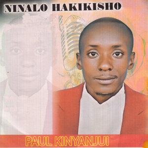 Paul Kinyanjui 歌手頭像