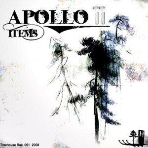 Apollo 11 歌手頭像