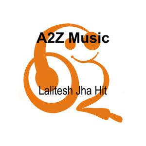 Lalitesh Jha アーティスト写真
