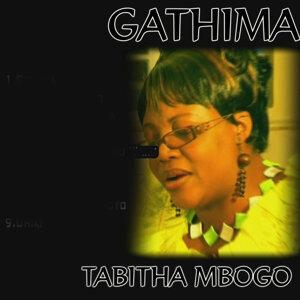 Tabitha Mbogo 歌手頭像