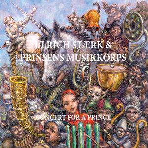 Ulrich Stærk & Prinsens Musikkorps 歌手頭像