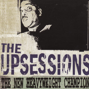 The Upsessions 歌手頭像