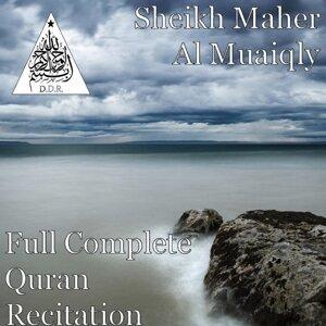 Sheikh Maher Al Muaiqly 歌手頭像